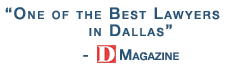 Dallas Best Lawyers