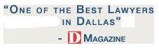 Dallas Best Lawyers